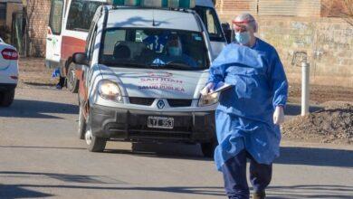 Photo of Alarmante registro de casos: se reportan este lunes 244 nuevos casos de coronavirus