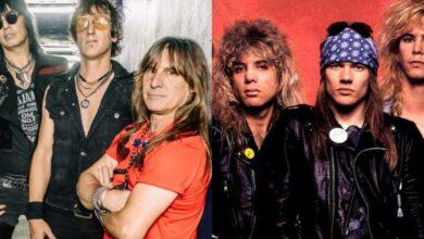 Photo of El día que Rata Blanca se hizo pasar por Guns N`Roses