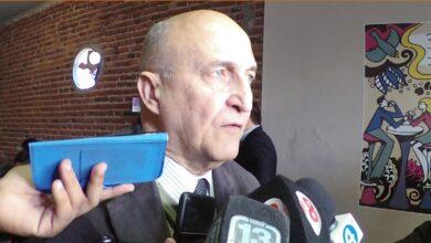 Photo of Dos funcionarios de Salud Pública tienen coronavirus