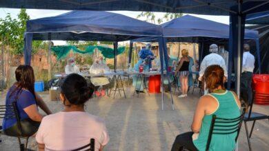 Photo of Este miércoles San Juan tiene 161 nuevos casos