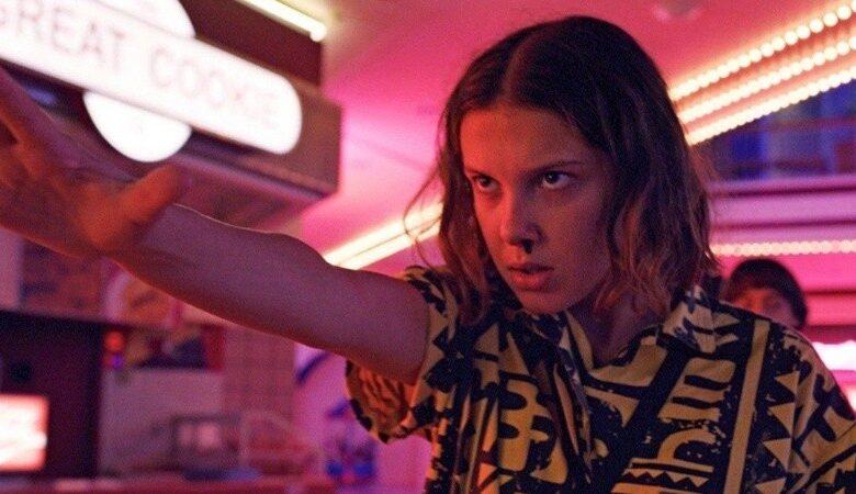 """Photo of Cuarta temporada de """"Stranger Things"""": se filtraron imágenes de la filmación"""