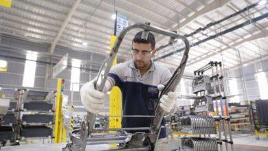 Photo of La economía cayó 6,9% anual en septiembre según el Indec