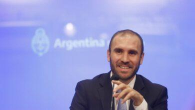 Photo of Guzmán prometió financiarse más con deuda y menos con emisión monetaria del Banco Central