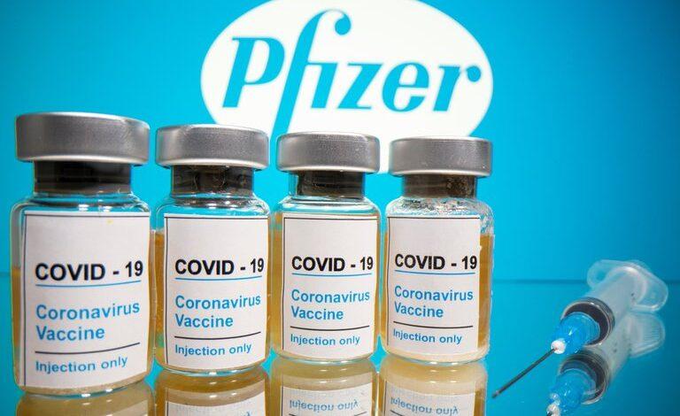 Photo of Pfizer anunció que su vacuna previene el covid-19 en más del 90% de los casos