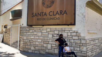 Photo of EXCLUSIVO: exhuman en las próximas horas el cuerpo de Melanie Castro