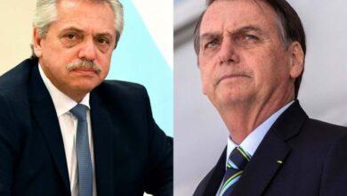 Photo of Alberto habló con Bolsonaro y llamó a dejar las diferencias