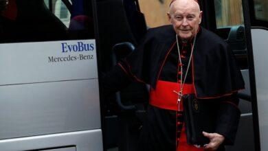 Photo of Escándalo en el Vaticano por sospechas de abusos sexuales