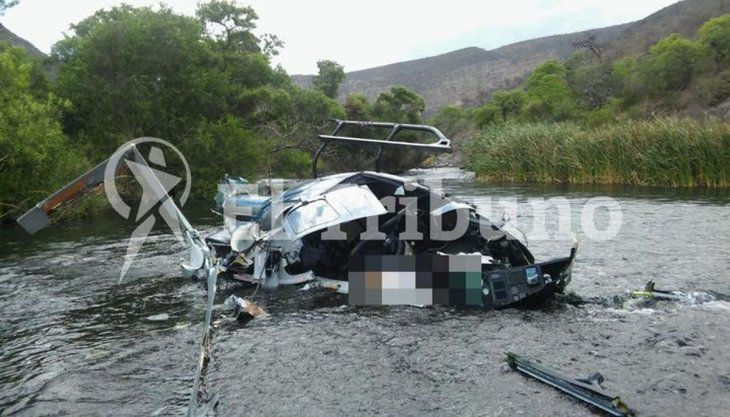 Photo of Murió el banquero Jorge Brito en un accidente aéreo en la provincia de Salta
