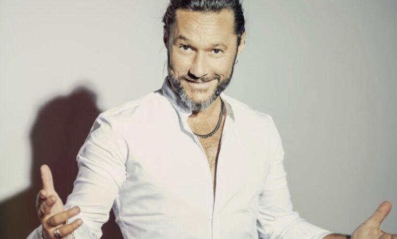 Photo of Diego Torres prepara un disco sinfónico con espíritu navideño