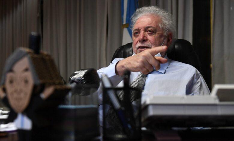 Photo of El Gobierno utilizaría el padrón electoral para diseñar el plan de vacunación