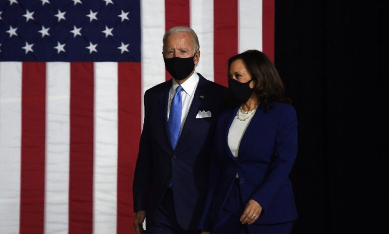 Photo of Para Joe Biden, «el tapabocas es un arma más potente contra el virus que la vacuna»