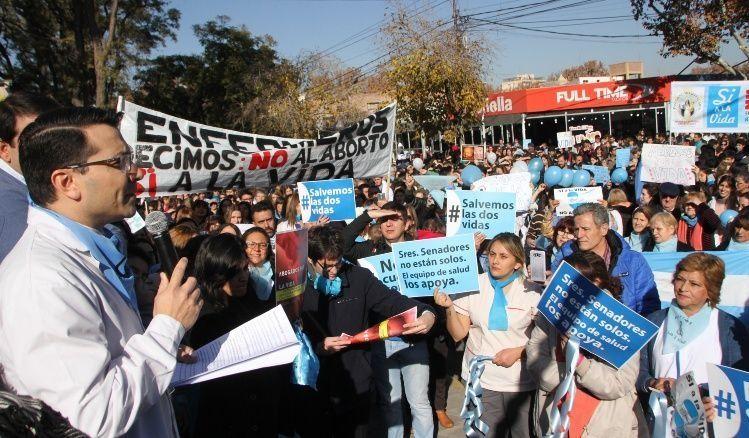 Photo of San Juan marchará mañana en Defensa de la Vida