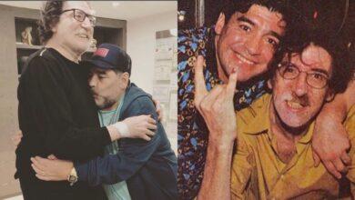 Photo of Charly García despidió a Maradona con una carta en sus redes