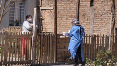 Photo of Con tres fallecidos Salud Pública informa este lunes 138 nuevos casos de coronavirus