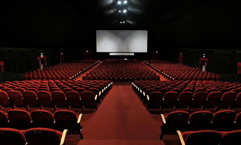 Photo of Las salas de cine no vuelven hasta febrero