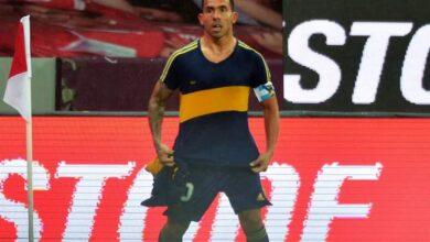 Photo of Copa Libertadores: Triunfo de Boca en Brasil