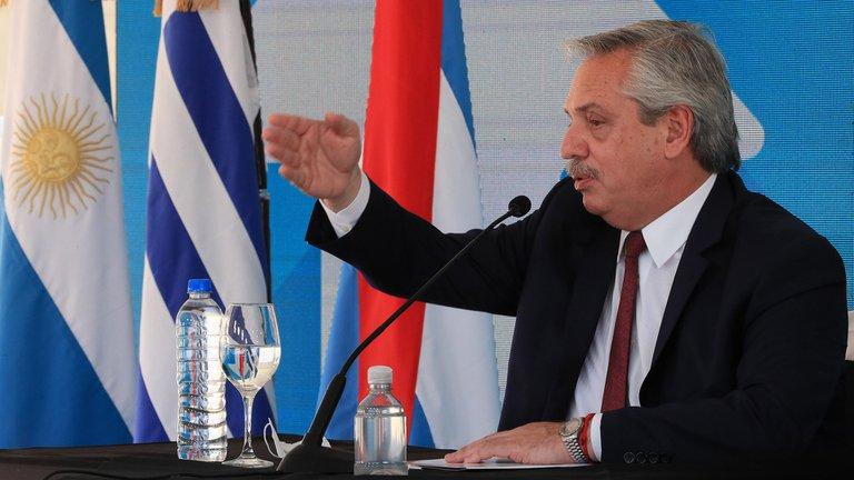 Photo of Preocupado por el aumento de contagios, el Gobierno ampliará el cierre de fronteras