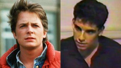 Photo of Volver al Futuro Inédito: revelan el casting que realizó Ben Stiller para ser Marty McFly