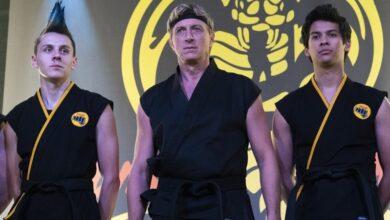 Photo of Se estrenó el trailer de la nueva temporada de «Cobra Kai»