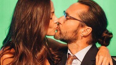 Photo of Diego Torres y Débora Bello se casaron en secreto tras 16 años de relación