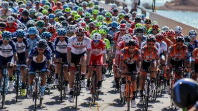 Photo of Ciclismo: Estos serán los titanes de la ruta