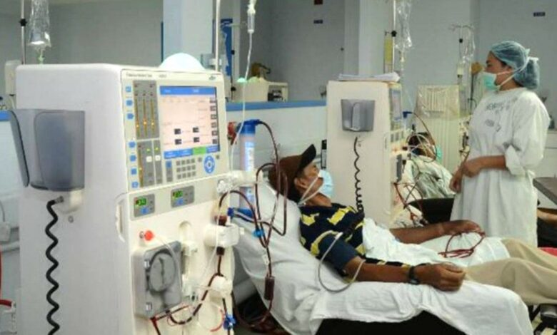 Photo of PAMI asegura la prestación de servicios de diálisis