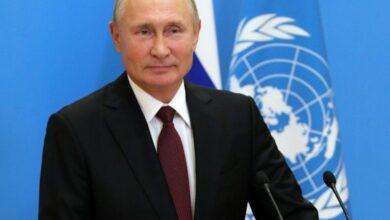 Photo of Putin ordenó aplicar la Sputnik V desde la semana próxima