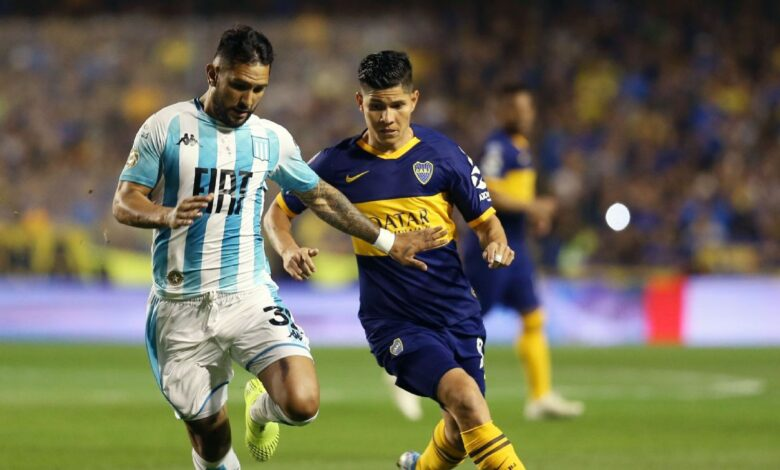Photo of Copa Libertadores: Duelo de argentinos