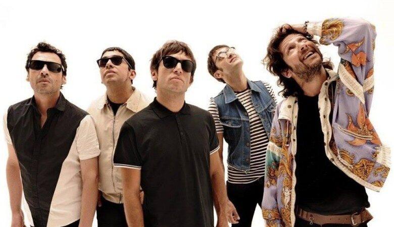 Photo of Turf lanzó un nuevo disco en vivo, el que oficializó el regreso de la banda
