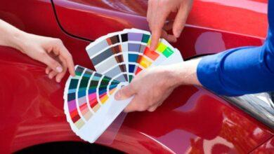 Photo of ¿Cuál fue el color más elegido para los autos durante 2020?