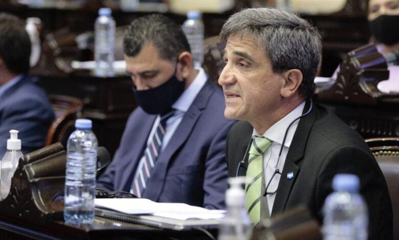 Photo of Feroz interna en Salud de la Nación: Yedlin acusa a Vizzotti de «errores gravísimos»