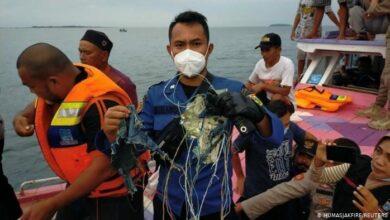 Photo of Confirman hallazgo de restos del avión indonesio de Sriwajaya Air