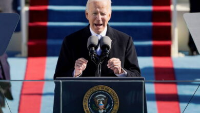 Photo of Joe Biden es el nuevo presidente de los EE.UU.: «La democracia ha prevalecido»