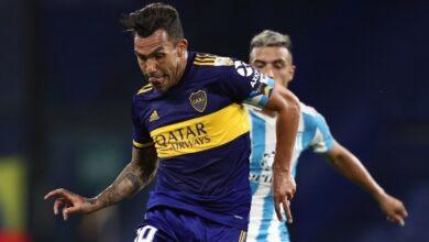 Photo of Boca recibe a Santos por el partido de ida de las semifinales de la Copa Libertadores: horario y TV