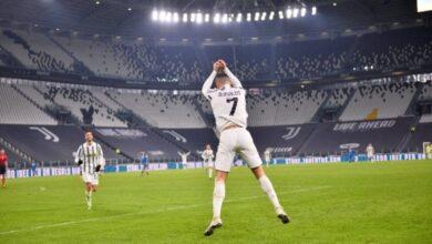 Photo of Cristiano Ronaldo superó un récord de Pelé y está a un gol de hacer historia
