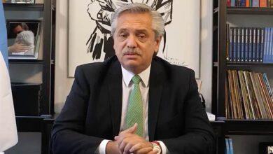 Photo of Alberto Fernández defendió el regreso a clases y le respondió a Mauricio Macri