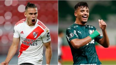 Photo of River vs. Palmeiras, por la Copa Libertadores: horario, formaciones y TV