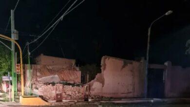 Photo of Misiones donó 25 viviendas prefabricadas para los damnificados por el terremoto