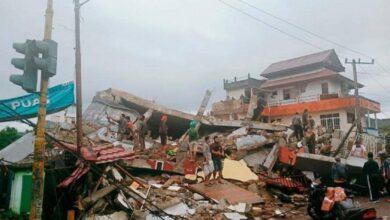 Photo of Indonesia: un sismo dejó al menos 34 muertos
