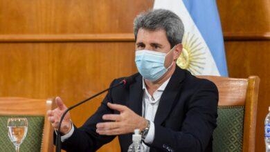 Photo of Uñac: «por ahora no habrá restricciones, seguimos igual.»